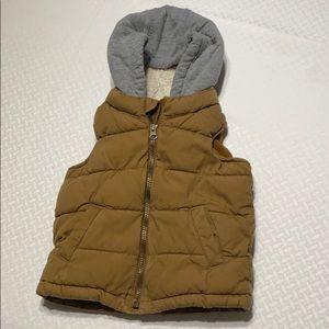 Old Navy Puffer Vest